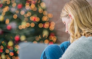 How to find love around Christmas time