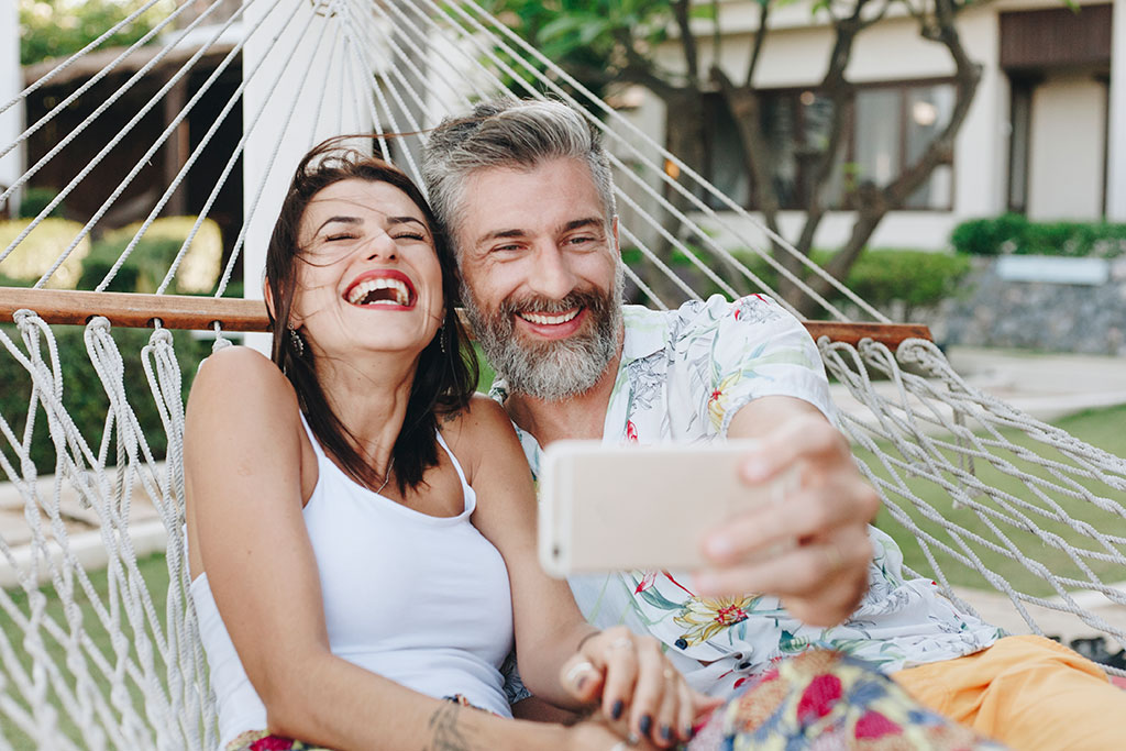 Why over 50s dating can be fun