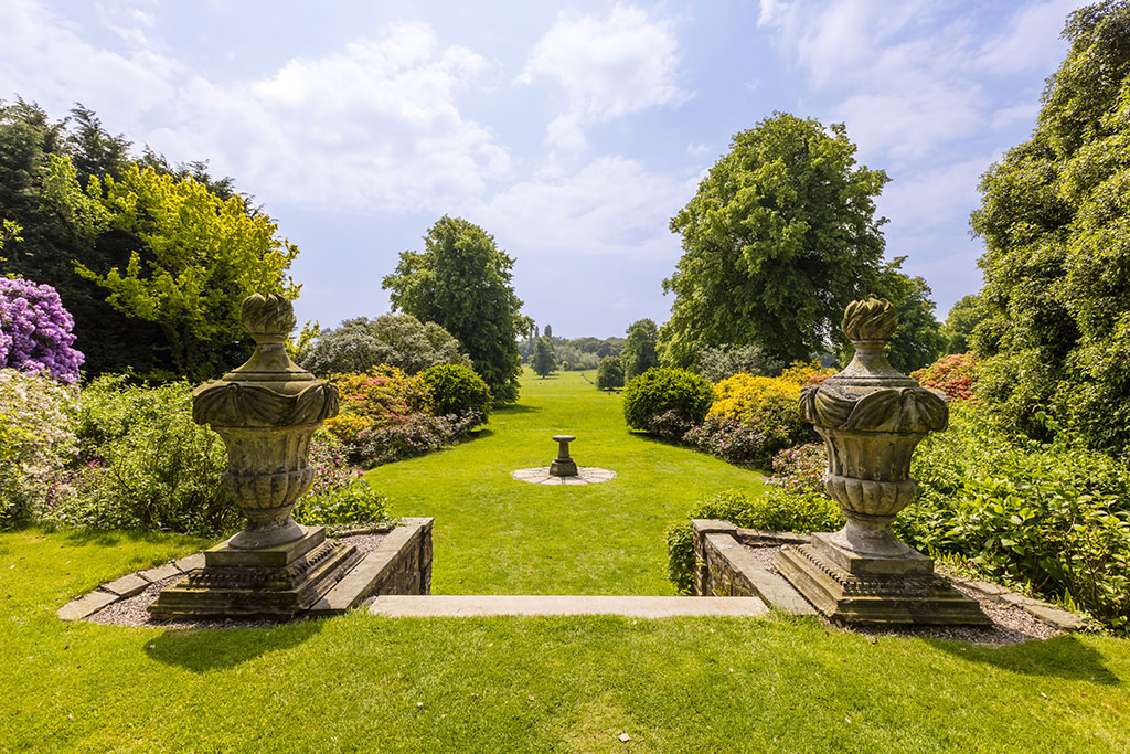 Arley Hall dating idea in Cheshire