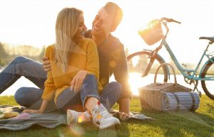 Ideas for Spring Dating in Cheshire